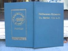 Katalog 1913 Th.Hettler