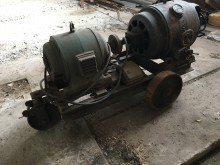 Schweiß Motorgenerator