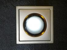 Kugelschalter mit Beleuchtung Bild 1